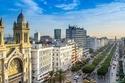 معالم مدينة تونس