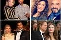 صور: ماذا يفعل المشاهير بعد الطلاق؟.. إحداهن ذهبت للعمرة وآخرى احتفلت