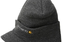 كارت مينز نيت هات - Carhartt Men's Knit Hat With Visor