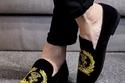 صور: أحذية رجالية بتصاميم استثنائية من ستيف مادن