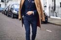أحدث خطوط أزياء الرجل من Pitti Uomo لخريف وشتاء 2019