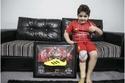 الطفل السوري خميس الجاسر