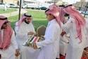 حلويات العيد في السعودية