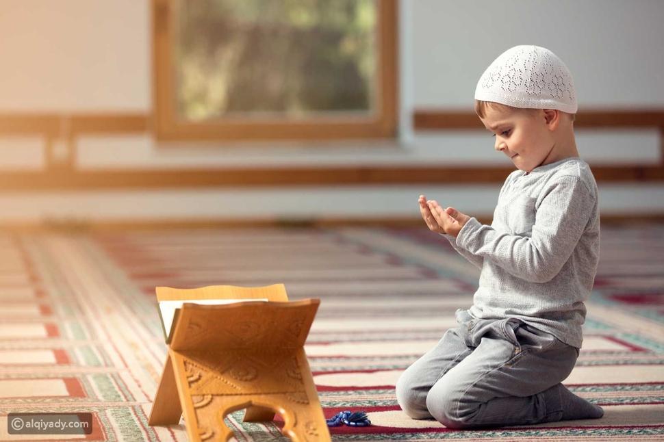 بالرسمة والألوان: علم أطفالك تعاليم الإسلام في رمضان