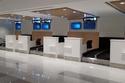 افتتاح مطار خليج نيوم في السعودية 2