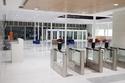 افتتاح مطار خليج نيوم في السعودية 1