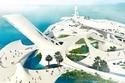 مدن دبي الجديدة تبنى بكبسة زر