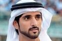 هو الابن الثاني لحاكم دبي، الشيخ محمد بن راشد آل مكتوم،
