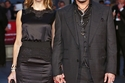 جوني ديب Johnny Depp وآمبر هيرد Amber Heard:
