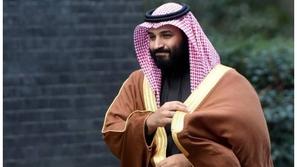 صور: هكذا استقبلت الصين ولي العهد السعودي محمد بن سلمان