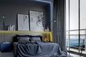 امنح غرفة نومك المملة لمسة من الأناقة المذهلة