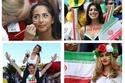 35 صورة لمشجعات إيرانيات أثرن الجدل في كأس العالم.. هل يستحق الأمر؟