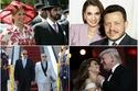 هكذا يتعامل رؤساء وملوك العالم مع زوجاتهم: أغربهم الثنائي رقم 4