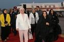 زوجة الرئيس المصري قليلة الظهور في الإعلام والمعلومات عنها نادرة