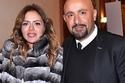 أحمد السقا عاد إلى زوجته