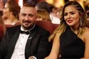 أحمد السقا ظهر مع زوجته في مهرجان الجونة