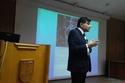 الدكتور محمد النشائي عالم فيزيائي صاحب نظرية القوى الأساسية الموحدة