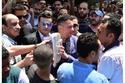 25 صورة ترصد حضور المشاهير في جنازة حاشدة للفنان الراحل فاروق الفيشاوي