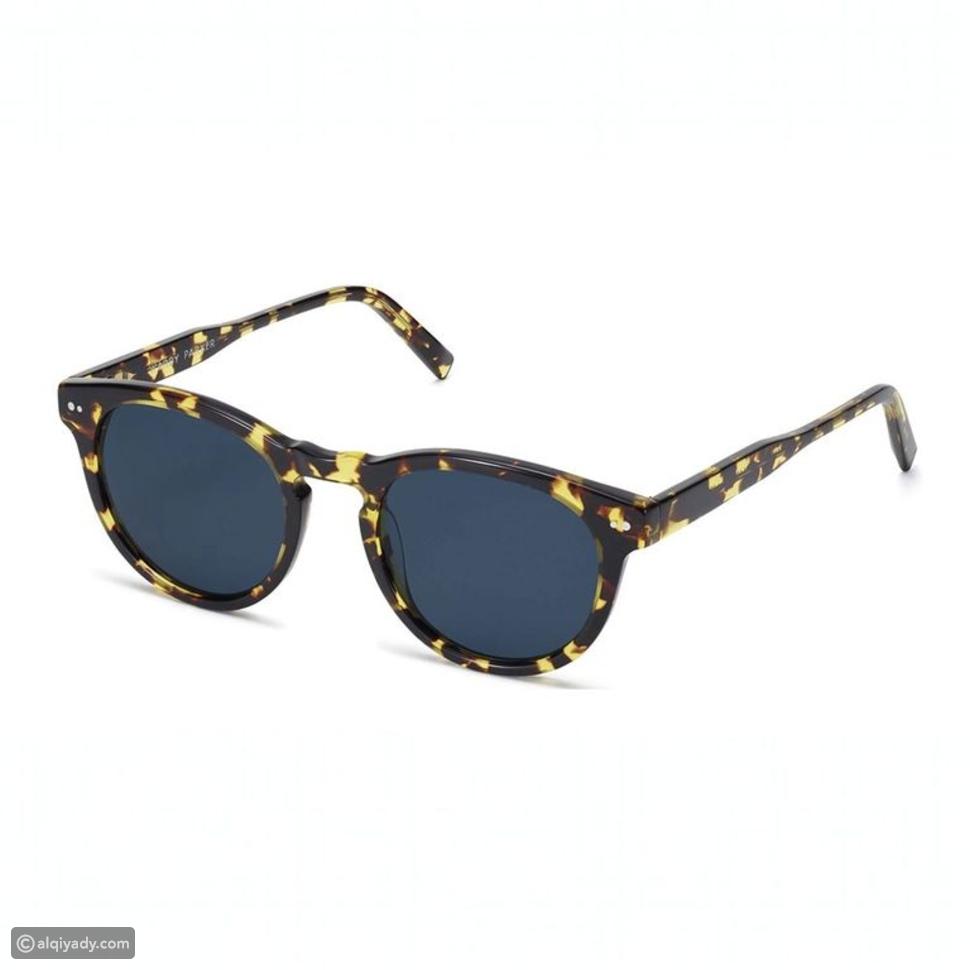 استمتع بالصيف مع نظارات شمسية أنيقة في متناول يديك