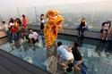احتفالات حول العالم برأس السنة الصينية الجديدة 2