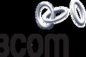 3Com. أحد أكبر الشركات المصنعة لتكنولوجيا الشبكات في العالم وسميت إختصارًا لكلمات Computer، Communication، وCompatability بمعنى الكمبيوتر والإتصالات والتوافقية.