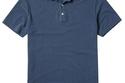 Buck Mason Pique Polo Shirt