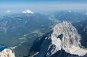 أعلى قمة في ألمانيا