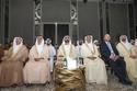 محمد بن راشد يعلن عن أول قمر صناعي بجهود العلماء العرب 2