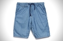 Beams Japan Denim Easy Short