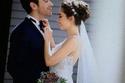 حفل زفاف نسليهان أتاغول وقادير دوغلو