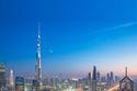 صور أحدث الوجهات السياحية في دبي.. عربات طعام على النمط الغربي!