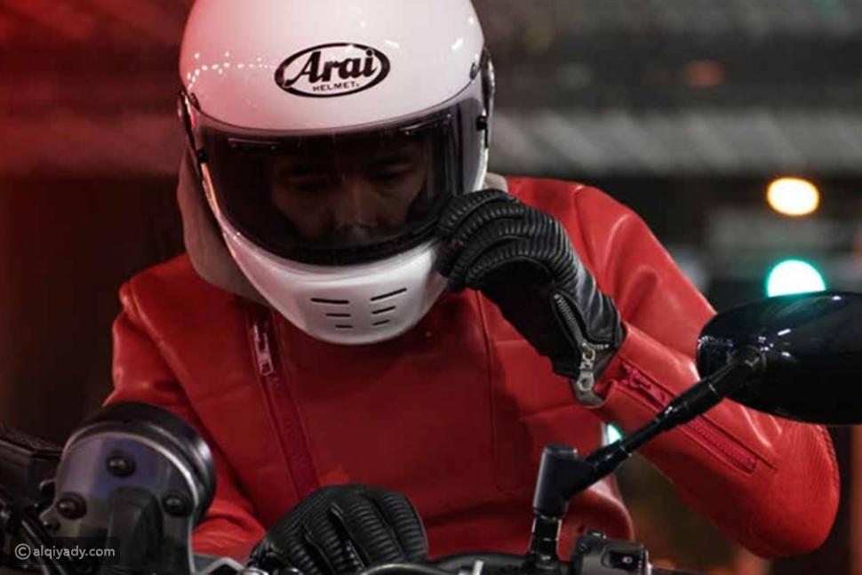 أفضل خوذات الدراجات النارية: استمتع بالإثارة على الطريق السريع