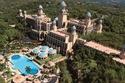 فندق قصر المدينة المفقودة في جنوب أفريقيا