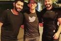 انتشرت أخبار مؤخرًا بشأن فيلم جديد بين أحمد حلمي وتامر حسني