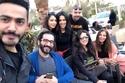 حقيقة الفيلم الجديد الذي يجمع بين أحمد حلمي وتامر حسني