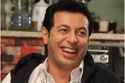 الفنان المصري مصطفى شعبان