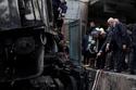 القطارات في مصر ـ مشكلات مزمنة وحوادث مأساوية متكررة