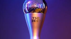3 نجوم مُرشحون لجائزة أفضل لاعب في العالم في 2019