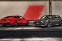 Audi RS 6 Avant and RS 7 Sportback