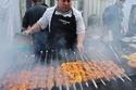 صور: طاهي قمة العشرين يكشف عن قائمة طعام قادتها.. بينها لحم الخنزير