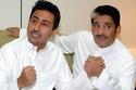 ناصر القصبي وعبدالله السدحان: