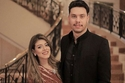 قناة أحمد حسن وزوجته زينب