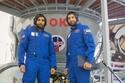 رائدا الفضاء الإماراتيان يبدآن تدريباتهما 2