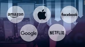 5 شركات كبرى تتعرض لخسائر فادحة في أسواق الأسهم الأمريكية