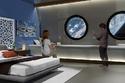 أول فندق فضائي في العالم