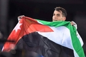 بالصور: الذهبية الأولى للأردن في تاريخ الأولمبياد