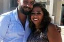 المخرج أنس دعية أصغر من زوجته ليلى غفران بـ30 عاماً
