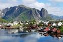 2- النرويج