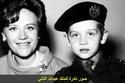 ولد الملك عبدالله الثاني في 30 يناير عام 1962