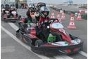 بطولة الاتحاد السعودي لسيارات الكارتينغ